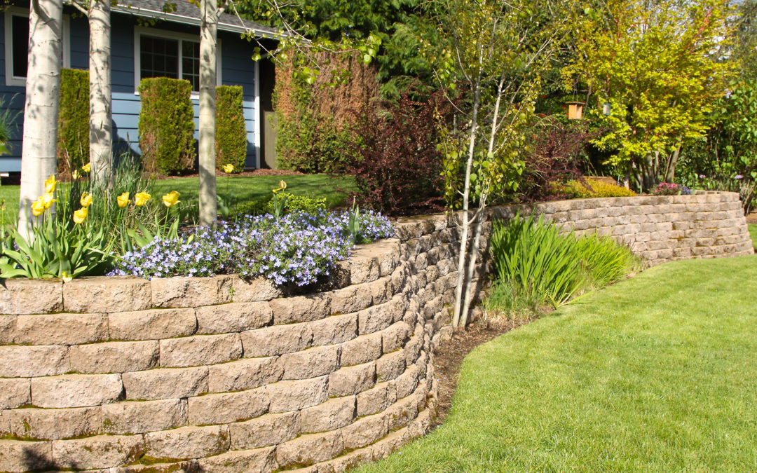 Landscaping: It's About More Than Curb Appeal